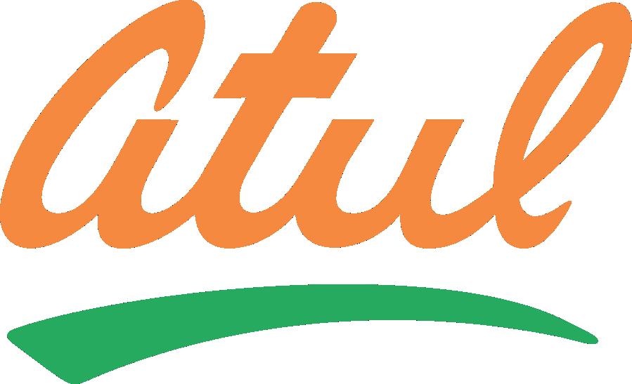 Atul Logo transparent